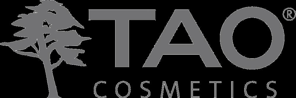 Logo der Kosmetikmarke Tao Cosmetics